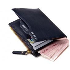 Deals, Discounts & Offers on Men - Bogesi Men Blue Artificial Leather Wallet