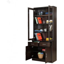 Deals, Discounts & Offers on Furniture - Royal Oak Engineered Wood Close Book Shelf