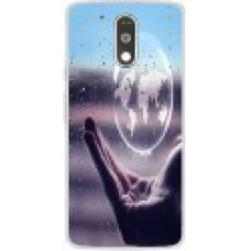 Deals, Discounts & Offers on Mobile Accessories - Moto G4 compatible Mobile cases & covers
