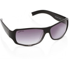 Deals, Discounts & Offers on Men - Fastrack Wrap-around Sunglasses