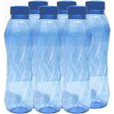 Deals, Discounts & Offers on Home & Kitchen - Princeware Pet Fridge Silky Plastic Bottle - Set of 6