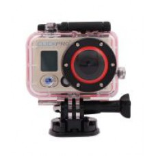 Deals, Discounts & Offers on Cameras - Flat 44 off on Click Pro Prime Action Cam