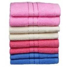 Deals, Discounts & Offers on Home Appliances - Eurospa Set of 8 Premium Face Towels