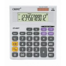 Deals, Discounts & Offers on Stationery - Orpat OT-400T Check & Correct Calculator