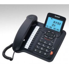 Deals, Discounts & Offers on Mobiles - Beetel M-91 Luxury Phone With Hight End Speakerphone With Headset Jack