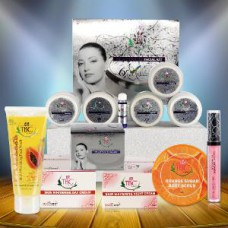 Deals, Discounts & Offers on Health & Personal Care - Platinum Facial Combo By TBC By Nature