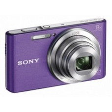 Deals, Discounts & Offers on Cameras - Sony Cyber-shot DSC-W830/VC E32 Point & Shoot Camera