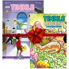 Deals, Discounts & Offers on Books & Media - Tinkle+Tinkle Digest Combo