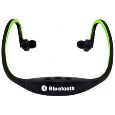 Deals, Discounts & Offers on Mobile Accessories - Zakk WLBT-Sport Wireless Bluetooth Headset