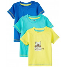 Deals, Discounts & Offers on Women Clothing - Flat 70% off on Day 2 Day Girls' T-Shirt