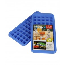 Deals, Discounts & Offers on Home & Kitchen - Ruchi Housewares Mini Cube Ice Trays - set Of 2