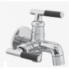 Deals, Discounts & Offers on Home & Kitchen - Flat 67% off on Kerro Cartier Two Way Bib Cock Bathroom Faucets