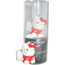 Deals, Discounts & Offers on Computers & Peripherals - Dinosaur Drivers Miffy Red Sitting 16 GB Pen Drive