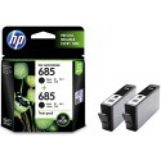 Deals, Discounts & Offers on Computers & Peripherals - Flat Rs 300 off on HP Printer Twin pack Inks