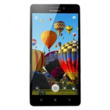 Deals, Discounts & Offers on Mobiles - Lenovo A7000 Turbo Dual SIM Android Mobile Phone