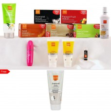 Deals, Discounts & Offers on Health & Personal Care - VLCC Facial Combo With Massager