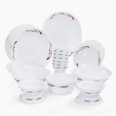 Deals, Discounts & Offers on Home & Kitchen - Flat 30% Cashback on Corelle Dinnerware