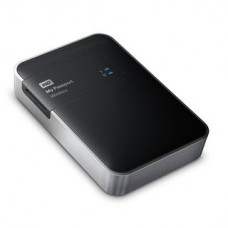 Deals, Discounts & Offers on Computers & Peripherals - WD My Passport 2TB Wireless Wi-Fi Mobile Storage Hard Drive
