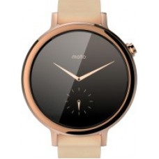Deals, Discounts & Offers on Electronics - Flat Rs.1000 Off on Moto 360 Smartwatch