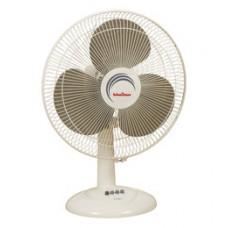 Deals, Discounts & Offers on Home Appliances - Khaitan Onyx Pearl 400 mm White Table Fan