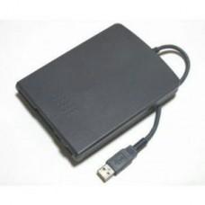 Deals, Discounts & Offers on Computers & Peripherals - USB External Floppy Drive For Laptop Desktop Fdd