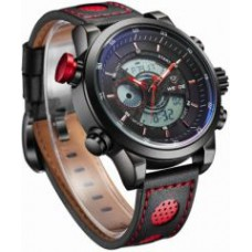 Deals, Discounts & Offers on Men - Flat 71% off on Weide Wh3401b-6c Analog Watch