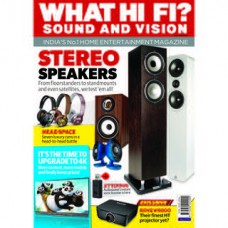 Deals, Discounts & Offers on Books & Media - Flat 21% off on What Hi-Fi Sound And Vision