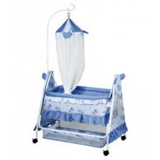 Deals, Discounts & Offers on Baby Care - Indmart Comfort Baby Deluxe Crib/cradle