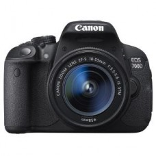 Deals, Discounts & Offers on Cameras - Canon EOS 700D DSLR Camera