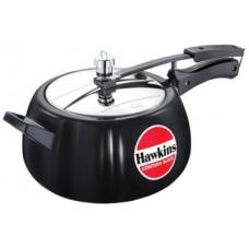 Deals, Discounts & Offers on Home & Kitchen - Hawkins Contura Black 5 L Pressure Cooker