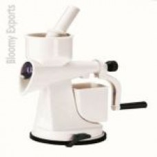 Deals, Discounts & Offers on Accessories - Fruit and Vegtable Juicer offer