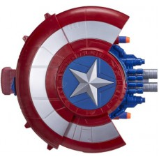 Deals, Discounts & Offers on Baby & Kids - Funskool Captain America Civil War Blaster Reveal Shield