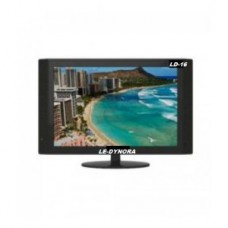 Deals, Discounts & Offers on Televisions - Flat 29% off on Le-dynora Ld-15 LED TV