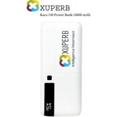 Deals, Discounts & Offers on Power Banks - Xuperb RACE 130 Power Bank 13000 mAh