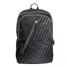 Deals, Discounts & Offers on Accessories - Safari Seesaw Black Causal Backpack