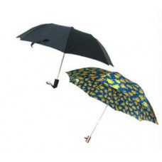 Deals, Discounts & Offers on Home Improvement - Set Of 2 Indian Branded Umbrella
