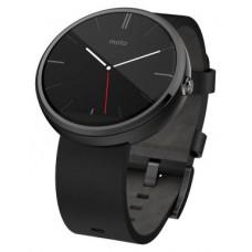 Deals, Discounts & Offers on Electronics - Flat 51% off on Motorola Moto 360 Smartwatch