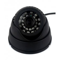 Deals, Discounts & Offers on Cameras - Plug And Play Cctv Dome Camera Video & Audio Recorder With IR And Inbuilt Dvr