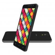 Deals, Discounts & Offers on Mobiles - Intex Cloud Crystal 2.5D