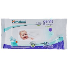 Deals, Discounts & Offers on Baby Care - Himalaya Herbals Gentle Baby Wipes