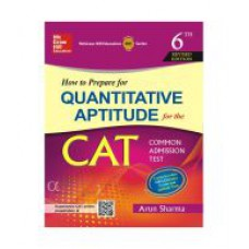 Deals, Discounts & Offers on Books & Media - How To Prepare For Quantitative Aptitude For The Cat Paperback