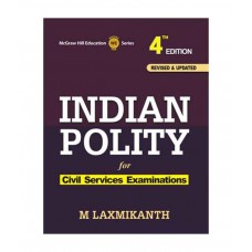 Deals, Discounts & Offers on Books & Media - Indian Polity Paperback (English) 2013