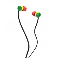 Deals, Discounts & Offers on Mobile Accessories - Skullcandy S2DUDZ-058 JIB In Ear Earphones Without Mic