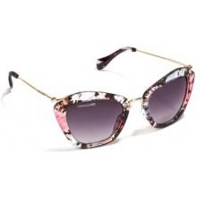 Deals, Discounts & Offers on Men - Flat 71% off on Danny Daze Cat-eye Sunglasses