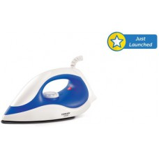 Deals, Discounts & Offers on Electronics - Flat 37% off on Eveready DI100 Dry Iron