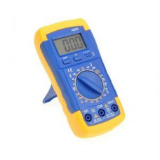 Deals, Discounts & Offers on Electronics - Multimeter With Data Hold & Stand Back Light