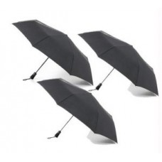 Deals, Discounts & Offers on Accessories - Flat 40% off on Set Of 3 Indian Branded Umbrella