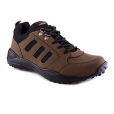 Deals, Discounts & Offers on Men Clothing - Welcome Khaki Men Sports Shoes @ Rs.497/-