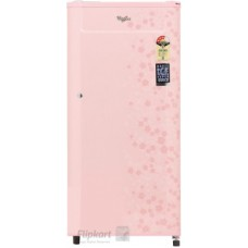 Deals, Discounts & Offers on Home Appliances - Whirlpool 185 L Direct Cool Single Door Refrigerator