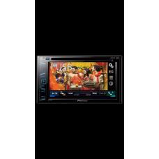 Deals, Discounts & Offers on Car & Bike Accessories - Pioneer AVH-289BT Touchscreen Bluetooth Player